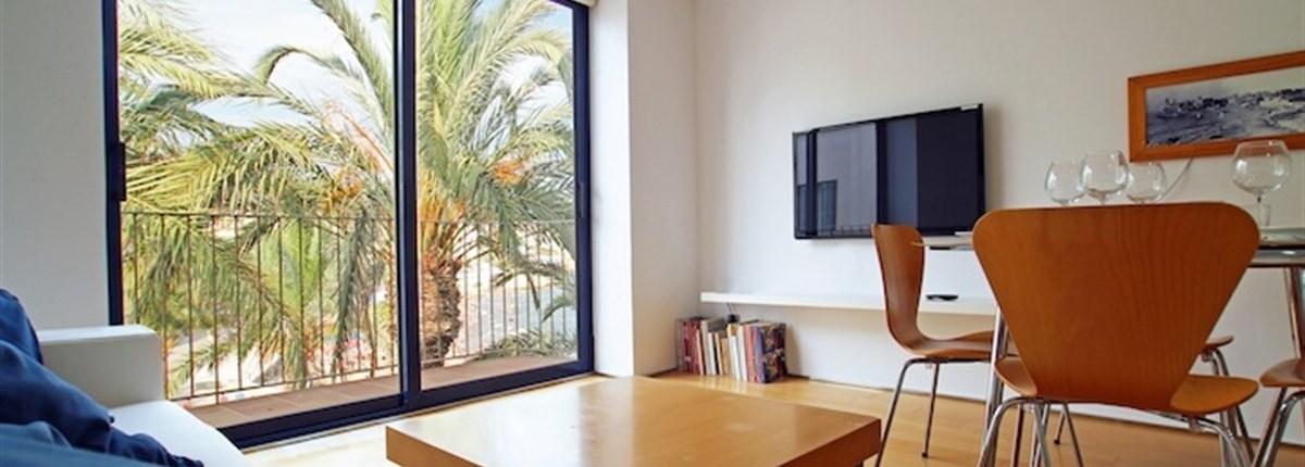The Port Alegre Attic Apartment