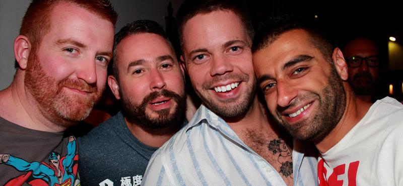 Gay bear video blog 5