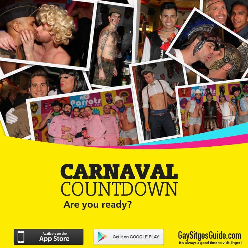 Sites Carnival 2018
