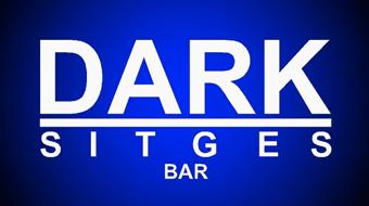 Dark Sitges Bar Logo
