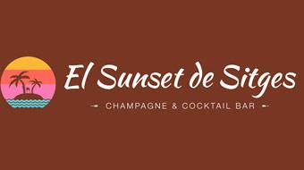 El Sunset De Sitges