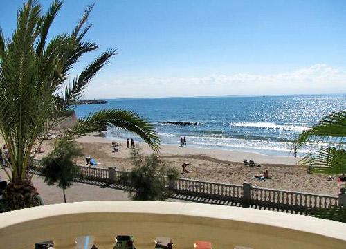 Playa San Sebastian Hotel Sitges