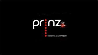 Prinz Bar Sitges Logo