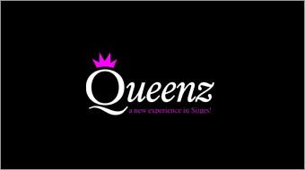 Queenz Sitges Logo