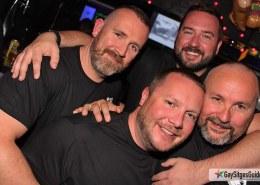 Bears bar Sitges anniversary