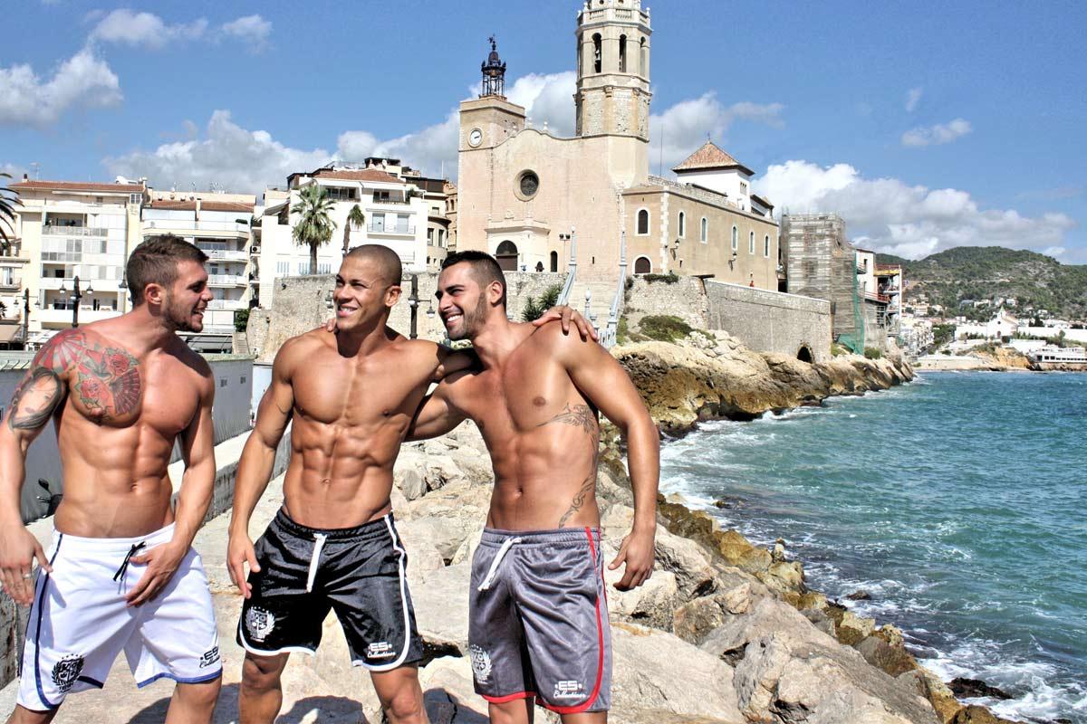Sitges Gay Pride 2015