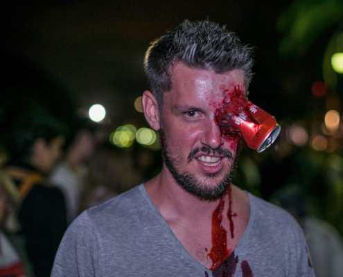 Sitges Zombie Walk 2017