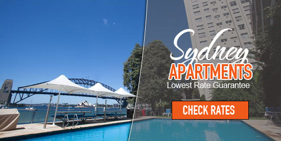 Sydney Apartment Deals