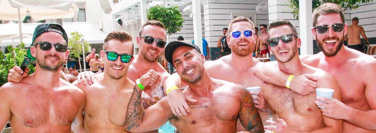 club gay sydney