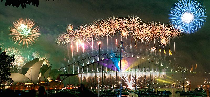 New Years Eve Hotel Deals