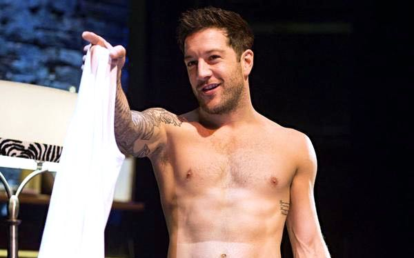 Exclusive Matt Cardle talks West End debut equality for