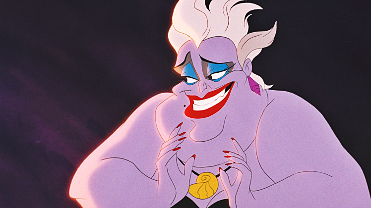 Exclusive Disney Legend Wants A Drag Star To Play Ursula