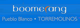 Boomerang gay bar Torremolinos