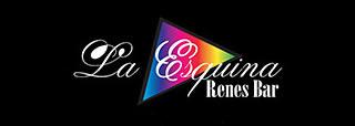 Rene's Bar La Esquina gay bar Torremolinos