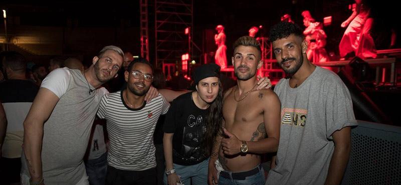 Wonder Gay Festival Torremolinos