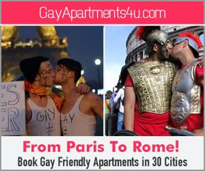 Gay Friendly Aprtments