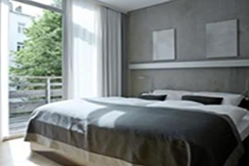 Hotel Wedina an der Alster Hamburg
