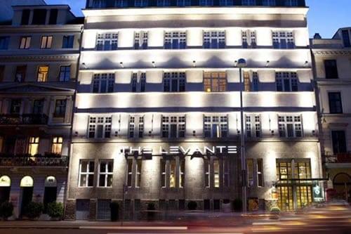 The Levante Vienna