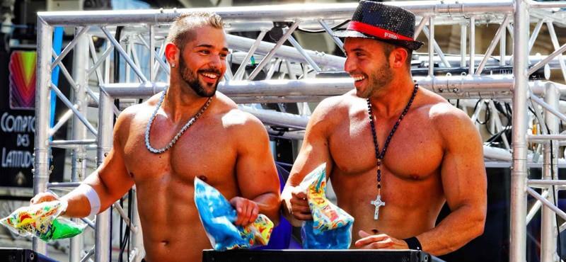 Madrid Pride Shows
