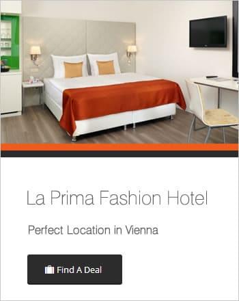 La Prima Vienna