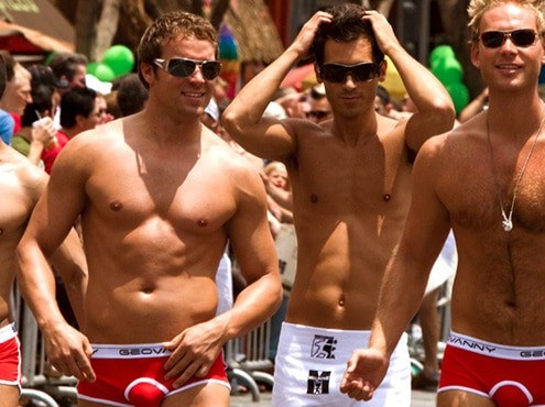 Los Angeles Gay Pride