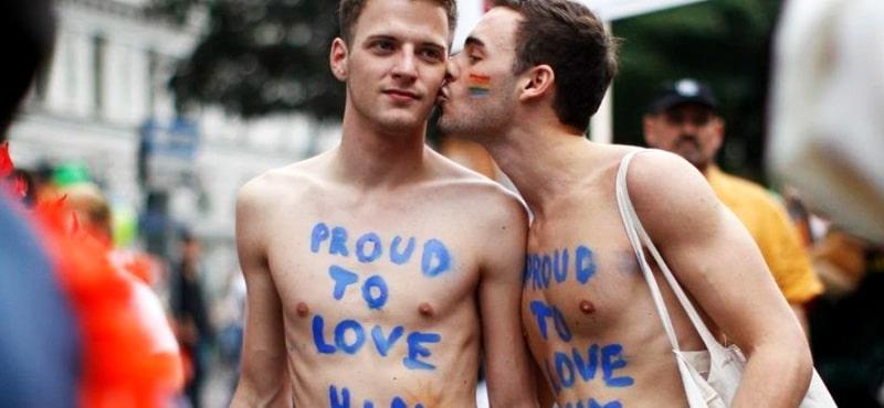 clubs vienna gay
