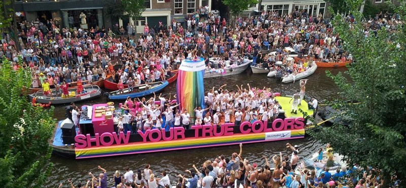 Image result for gay parade 2017