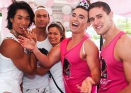 Copenhagen Gay Pride