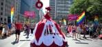 Montreal Pride Parade Costumes