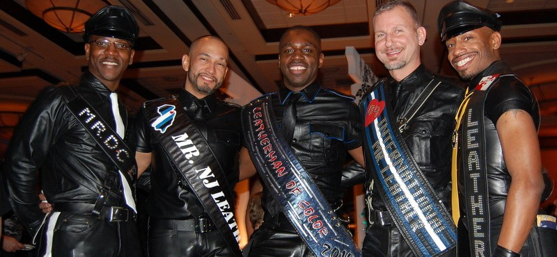 Mid Atlantic Leather Weekend 2020 A Three Day Long Party