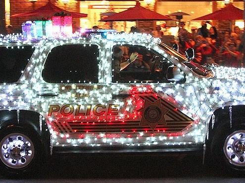 Palm Springs Festival of LIghts