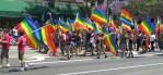 Palm Springs Gay Pride March