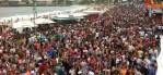 Rio Gay Pride at Copacabana Beach