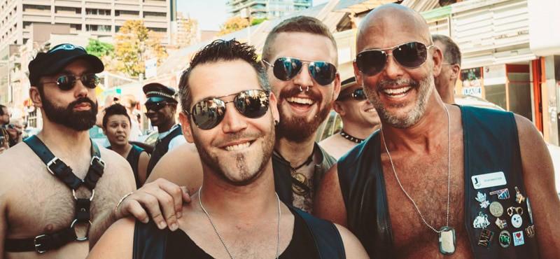 Toronto Leather Pride
