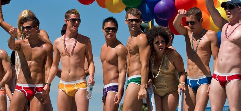 gay protesta milano 2009 aaa