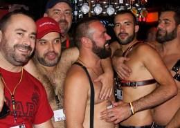 Lisbon Bear Pride