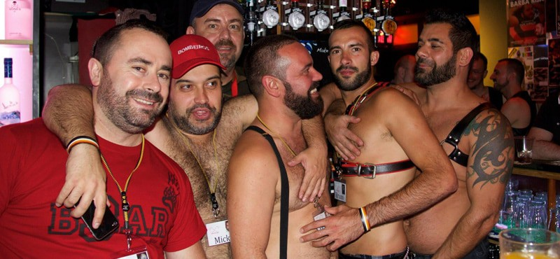 gay shots