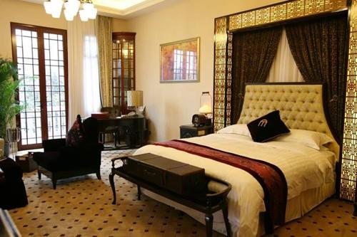 Mansion-Hotel