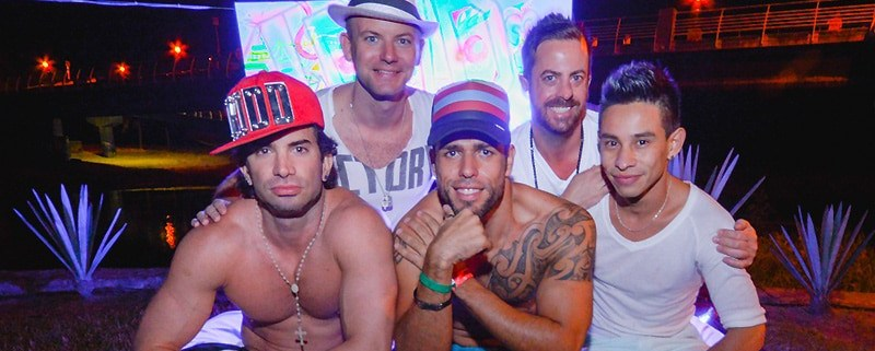 Gay New Years Eve Puerto Vallarta