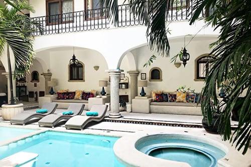 Condohotel Fabiola