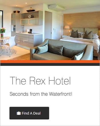 Rex Hotel Knysa