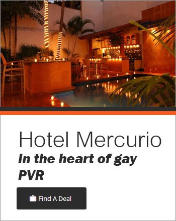 Puerto Vallarta Mercurio Hotel