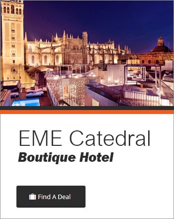 Eme cathedral seville