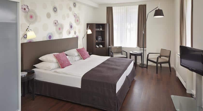 Sorell Hotel Zurich
