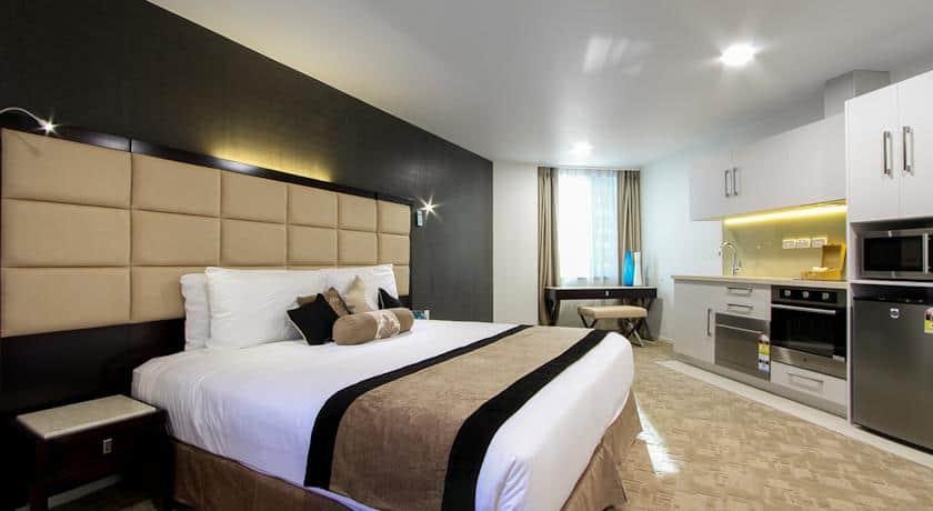VR Queen Street Hotel