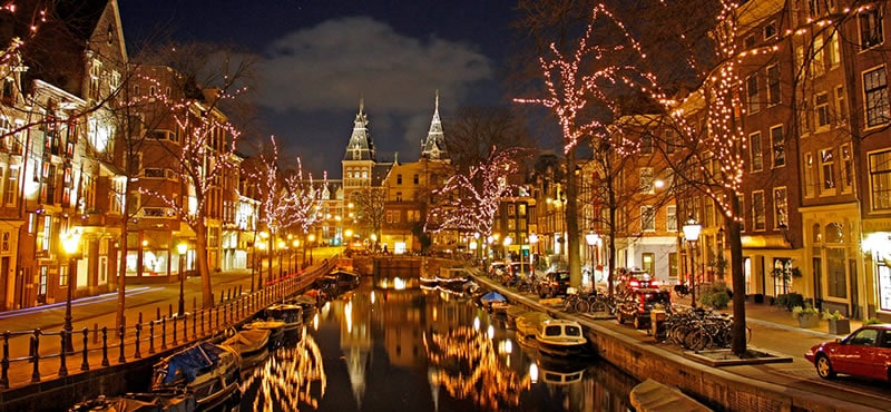 Hotel Amstelveen Amsterdam