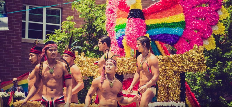 Chicago gay dates