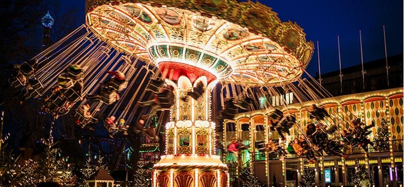 Copenhagen Christmas Markets