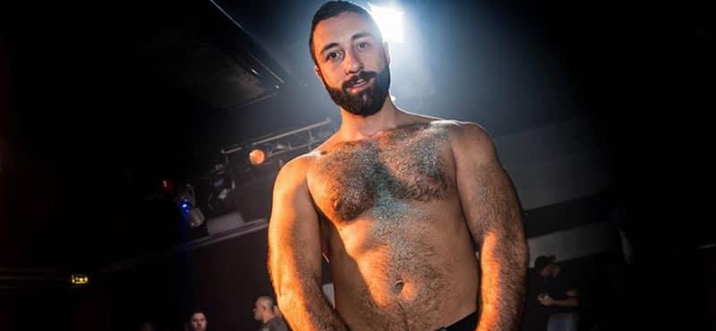 Gay sauna barcelona buenos aires