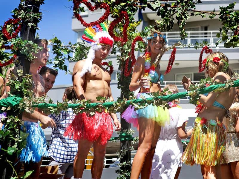 Cape Town Gay pride